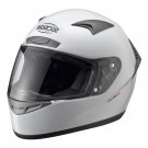 Club-X1 Helm Wit not FIA